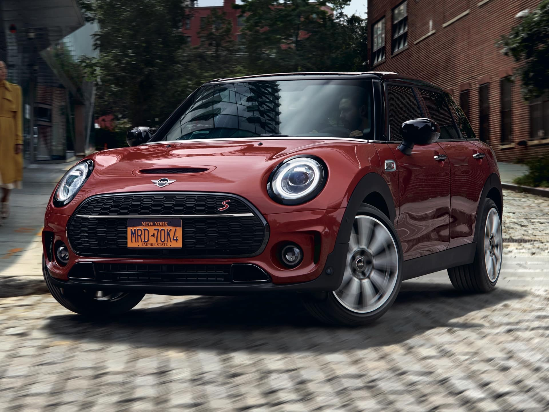 Mini New And Used Cars